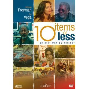 10 Items or Less - Du bist wen du triffst [DVD]